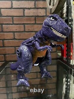 1986 Masters of the Universe MOTU Tyrantisaurus T-REX Dinosaur He-Man Vintage