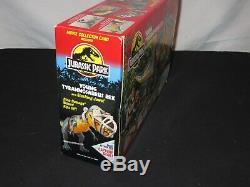 1994 Jurassic Park Series 2 Young Tyrannosaurus Rex T-Rex MIB Sealed RARE