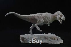 1/20 Tyrannosaurus Rex Statue Trex Dinosaur Collector Toy T-REX Unpainted Kit