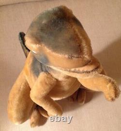 Antique Steiff Dinosaur T Rex Tysus