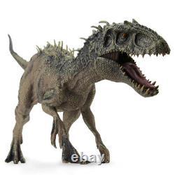 Dinosaur Figure Collector W-Dragon Tyrannosaurus Rex Model T-Rex Statue Toy Gift