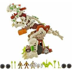 Dinosaur Toy For Boy 3 Year Old Girl Imaginext Ultra T-Rex Kid Dino Action Figu