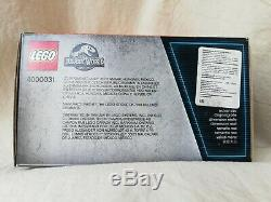 Exclusive LEGO 4000031 T. Rex