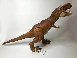 Extra Large Dinosaur Toys Big Huge Jurassic Park T Rex Figure Colossal Trex