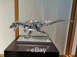 Hajime sorayama Dinosaur T-Rex sculpture Art Figure Toy Tyrannosaurus Rex