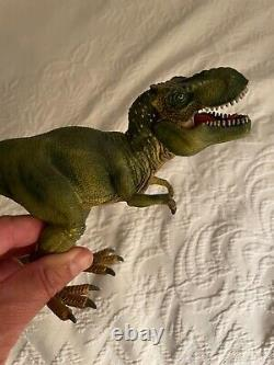 Huge and Rare T-Rex Claw Dinosaur Bone Fossil