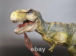 ITOY 15.7 Tyrannosaurus Statue T Rex Dinosaur Model Collector Decor Toy Gift