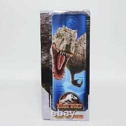 Indominus Rex Dinosaur Camp Cretaceous Jurassic World Super Colossal 95cm 37in