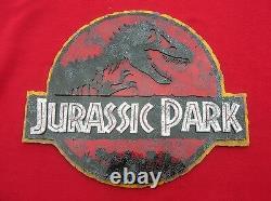 JURASSIC PARK distressed 3D ART signs Custom order new 3-D TRex T-Rex Dinosaur