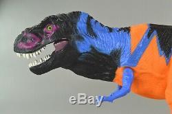 Jurassic Park Chaos Effect Electronic Omega T-Rex Tyrannosaurus Rex Kenner Rare