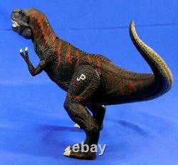 Jurassic Park Dinosaurs 3 Tyrannosaurus T-rex 2005 Kb Toys