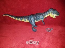 Jurassic Park JP06 Young Tyrannosaurus Rex T-Rex 1993 Dinosaur Figure Toy