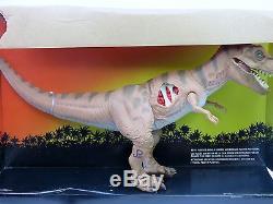 Jurassic Park Junior Tyrannosaurus T-Rex Dinosaur Action Figure
