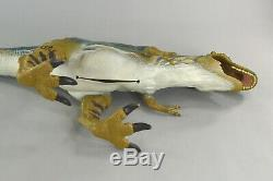 Jurassic Park Lost World Electronic Bull T-Rex Tyrannosaurus Rex COMPLETE with BOX