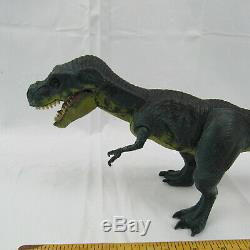 Jurassic Park Lost World YOUNG Tyrannosaurus T-Rex JP06 Site B Dinosaur
