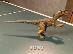 Jurassic World Fallen Kingdom Park Dinosaur Figure lot of 16 MOSASAURUS T Rex