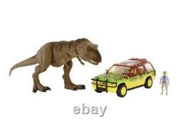 Jurassic World Legacy Collection Tyrannosaurus Rex Escape Pack NEW CONFIRMED