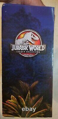 Jurassic World Park Legacy Collection Tyrannosaurus Rex Pack T Rex Infant Bull