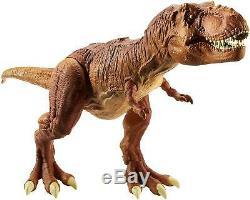 Jurassic World Stem Tyrannosaurus Anatomy Play Dinosaur Figure Excavation T-Rex