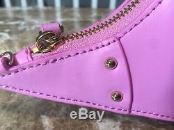 Kate Spade RARE T REX NWT Hard To Find Pink Dinosaur New Clutch Bag Cross Body
