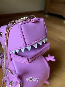 Kate Spade Whimsies T Rex Dinosaur Crossbody Bag- NWT