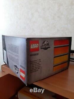 LEGO 4000031 Limited T Rex. Jurassic World 1/500
