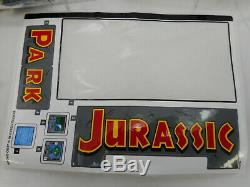 LEGO 6250531 Jurassic World Jurassic Park T-rex Rampage 75936 Building Kit