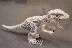 LEGO 75919 Indominus Rex / T-REX TYRANNOSAURUS Figure
