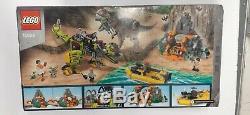 LEGO 75938 T. Rex VS Dino-mech Battle Set