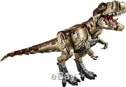 LEGO Jurassic Park #75936 T. Rex Rampage (Dinosaur Build) ONLY NEW