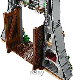 LEGO Jurassic Park #75936 T. Rex Rampage (Gate Build) ONLY NEW