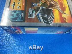 LEGO Jurassic World 75929 Carnotaurus Gyrosphere Escape & 75933 T. Rex Transport