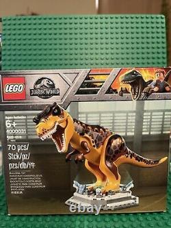LEGO Jurassic World Exclusive T. Rex 4000031