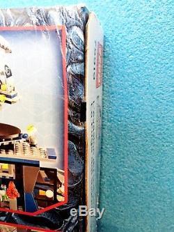 LEGO Jurassic World Indominus Rex Breakout 75919 NEW Dinosaurs White T-rex