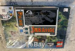 LEGO Jurassic World Jurassic Park T. Rex Rampage Set 75936 Ages 16+ Brand New