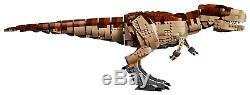 LEGO Jurassic World T-Rex Rampage #75936 T-REX DINOSAUR ONLY! LEGO Jurassic Park