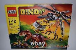 Lego 5886 DINO T-REX Hunter 480 pcsRetiredRead Desc58845885SealedNEW