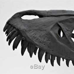 Life Size Baby T. Rex Skull Replica Dinosaur Fossils Triassica UK