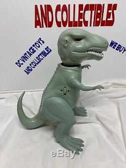 MEGO Vintage One Million Years BC T-Rex Dinosaur 70's RARE