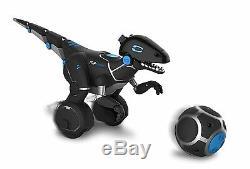 MiPosaur Robotic Dinosaur T-Rex Toy Robot Dino RC Remote Control Electronic New