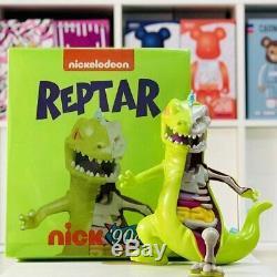 Mighty jaxx Dissected Dino Dinosaur REPTAR T-Rex Vinyl New HP01