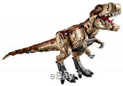 NEW LEGO 75936 JURASSIC PARK T Rex Rampage DINOSAUR ONLY