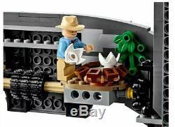 NEW LEGO 75936 JURASSIC PARK T Rex Rampage VIP ACCESS Preorder FAST UPS 19/06