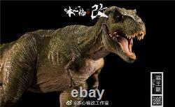 Nanmu 135 170127 T Rex Tyrannosaurus Rex Alpha Dinosaur Animal Figure Statue