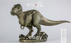 Nanmu 1/35 Vastatosaurus Rex Model T-Rex Shadow Monarch Collector V Rex Dinosaur