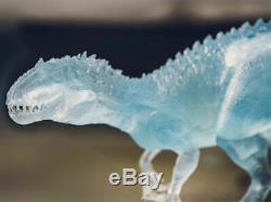 Nanmu Limited Bereserker Rex Figure Dinosaur Model Tyrannosaurus T-Rex Toy Gift