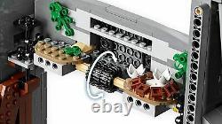New Lego Jurassic World Park 75936 T Rex Rampage Dinosaur 6 Minifigures Damage