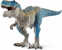 Schleich (42305) Dinosaurs Giant Volcano with T-Rex, Play Set
