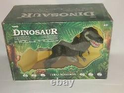 Tyco T Rex Dinosaur Dino Riders SEALED Vintage MINT IN BOX UNOPENED