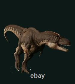 Tyrannosaurus Dinosaur Daspletosaurus 2.25 TOOTH T-Rex Cousin